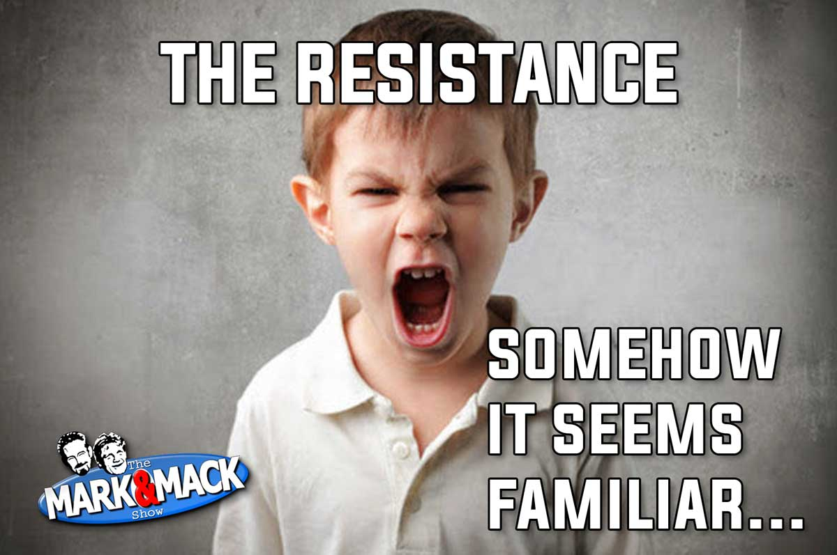 Resistance 4 show notes thursday, march 29, 2018 the mark & mack show